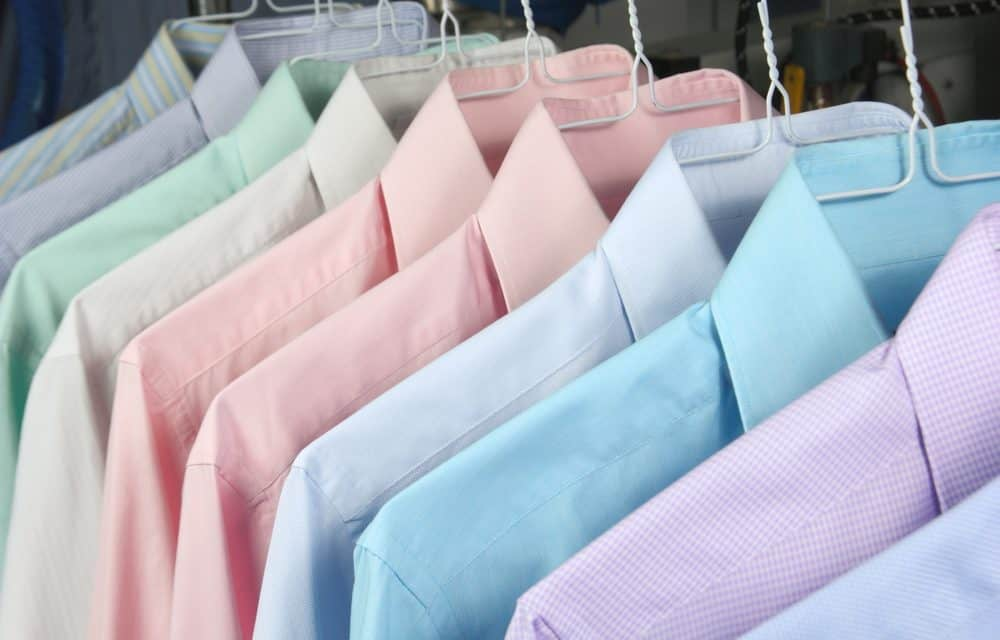 Dry Cleaning vs. Laundry, what is the difference?