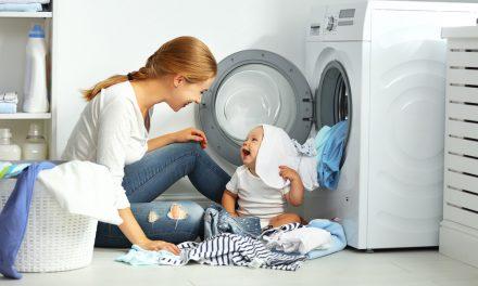 Laundry Instructions 101